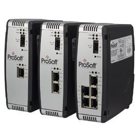 ETHERNET/IP TO ASCII GATEWAY product photo