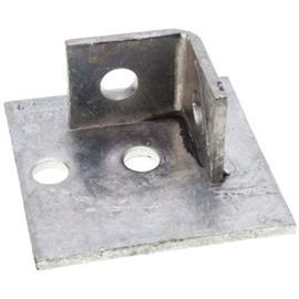 STEEL BASE PLATE FOR MODEL 442&444 product photo