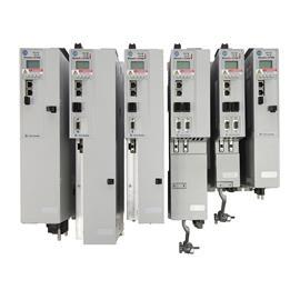 KINETIX 5700 DC BUS SUPPLY 3PH 324-528VAC 31.0 KW product photo