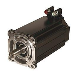 MPL SERVO MOTOR 480V 130MM MULTI TURN 24V DC BRAKE product photo