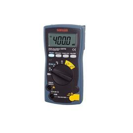 DIGITAL MULTIMETERS STANDARD TYPE 3-3/4 DIGITS 4000 COUNT product photo