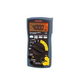 DIGITAL MULTIMETER 10A 1000VAC product photo