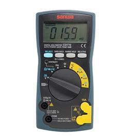 DIGITAL MULTIMETER product photo