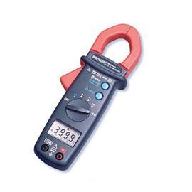 DIGITAL AC/DC CLAMP METER 400 A 600 V product photo