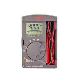 POCKET SIZE DIGITAL MULTIMETER product photo