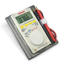 DIGITAL MULTIMETER POCKET SIZE 8.5MM THICK BODY product photo
