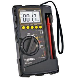 DIGITAL MULTIMETER 4000 COUNT product photo