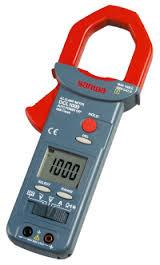DIGITAL AC CLAMP METER 1000A 600V product photo