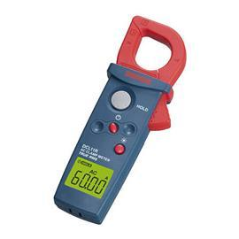 AC CLAMP METER 300A WITH BACKLIGHT product photo