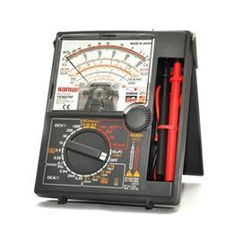 ANALOGUE MULTIMETER 0.25A DC 1000V DC 750V AC product photo