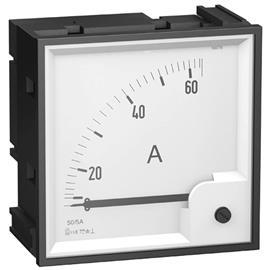 ANALOG AMMETER SCALE 0-100A product photo