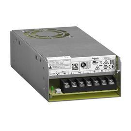 MODICON REGULATED POWER SUPPLY 100-240VAC 24V 10A 1PH product photo