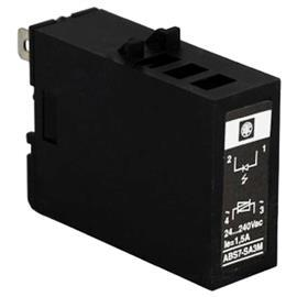 PLUG-IN SOLID STATE RELAY12.5MM INPUT 24VDC TYPE 2 product photo