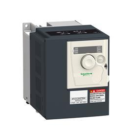 ALTIVAR 312 VARIABLE SPEED DRIVE 0.75KW 2.4KVA 41W 3PH product photo