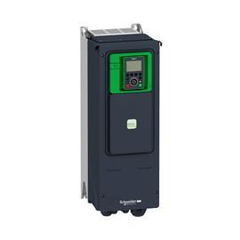 ALTIVAR PROCESS ATV600 VARIABLE SPEED DRIVE 11KW 15HP product photo