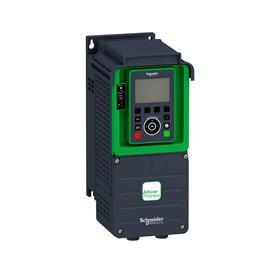 ALTIVAR PROCESS ATV600 VARIABLE SPEED DRIVE 5.5KW 7.5HP product photo