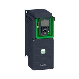 ALTIVAR PROCESS ATV600 VARIABLE SPEED DRIVE 7.5KW 10HP product photo