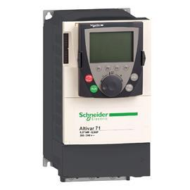 ALTIVAR 71 VARIABLE SPEED DRIVE 0.75KW 1HP 480V product photo
