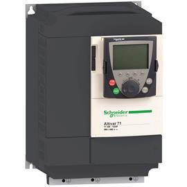 ALTIVAR 71 VARIABLE SPEED DRIVE 18.5KW 25HP 480V product photo
