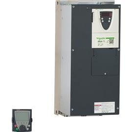 ALTIVAR 71 VARIABLE SPEED DRIVE 30KW 40HP 480V product photo