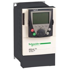 ALTIVAR 71 VARIABLE SPEED DRIVE 1.5KW 2HP 480V product photo