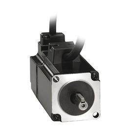 BCH SERVO MOTOR 40MM FLANGE1 STACK NO OIL SEAL W KEY 20-BIT product photo