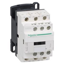 RAIL SPECIAL PURPOSE RELAY 3NO+2NC 110V product photo