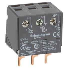 TESYS GV2 LIMITERS ON CIRCUIT BREAKER product photo