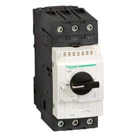 TESYS GV3 CIRCUIT BREAKER MAGNETIC 40A product photo