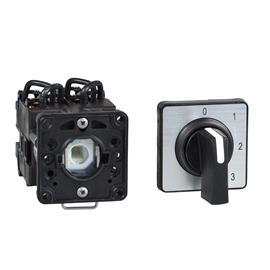 HARMONY K CAM AMMETER SWITCH 90° 12A FOR Ø 22MM product photo