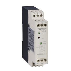 TESYS PTC PROBE RELAY LT3 WITH MANUAL RESET 400V 1 NO + 1 NC product photo