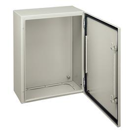 SPACIAL CRN PLAIN DOOR W/O MOUNTING PLATE H500XW500XD250 product photo