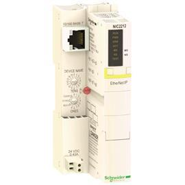 MODICON STB DISTRIBUTED I/O SOLUTION STANDARD NETWORK INTERF product photo