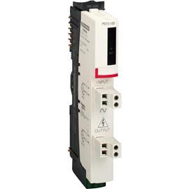 MODICON STB DISTRIBUTED I/O SOLUTION STANDARD POWER DISTRIBU product photo