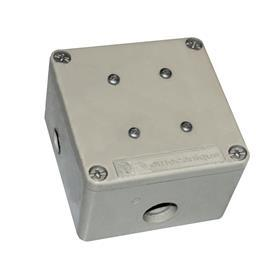 MODBUS PASSIVE TAP JUNCTION BOX 3 LINE TERMINATOR product photo
