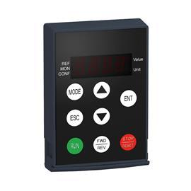 ALTIVAR REMOTE TERMINAL FOR VARIABLE SPEED DRIVE IP54 product photo