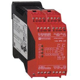 PREVENTA XPSAK EMERGENCY STOP MODULE 230VAC product photo