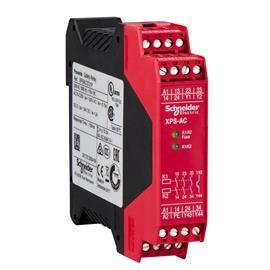 PREVENTA XPSAR EMERGENCY STOP MODULE 230VAC product photo