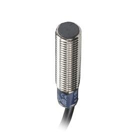 OSISENSE XS XS1 INDUCTIVE SENSOR M8 SN2MM 12-24VDC CABLE 2M product photo