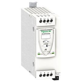 PHASEO REGULATED SMPS 1 OR 2-PHASE 100-500VAC 24V 5A product photo