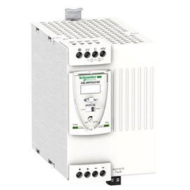 PHASEO REGULATED SMPS 1 OR 2-PHASE 100-500VAC 24V 10A product photo