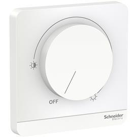 AVATARON DIMMER SWITCH 250W 1G WHITE product photo