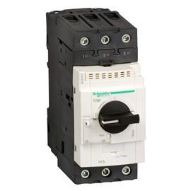 TESYS GV3 CIRCUIT BREAKER MAGNETIC 50A product photo