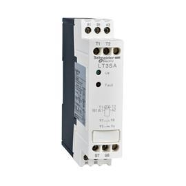 LT3 PTC PROBE RELAY TESYS WITH AUTOMATIC RESET 115V 1NO 1NC product photo