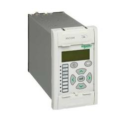 MICOM OVERCURRENT AND EARTH FAULT PROTECTION RELAY 3PH product photo
