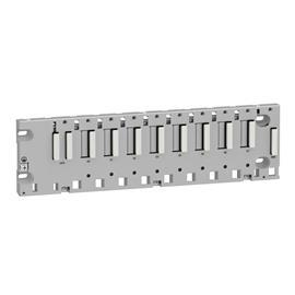 NON-EXTENDABLE RACK FOR SINGLE RACK CONFIGURE 6 SLOTS IP20 product photo