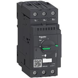 TESYS GV3 CIRCUIT BREAKER MAGNETIC 32A product photo