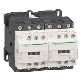 REVERSING CONTACTOR 575VAC 9A IEC product photo