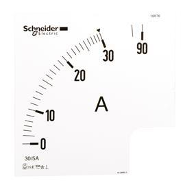 AMMETER CT 200/5A 96X96MM product photo