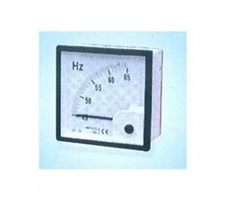 BE-96 FREQUENCY METER 96X96MM 240/415V product photo